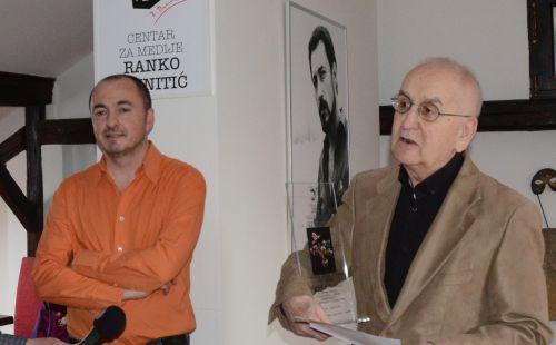 Puriša Đorđević, 3. april 2013.